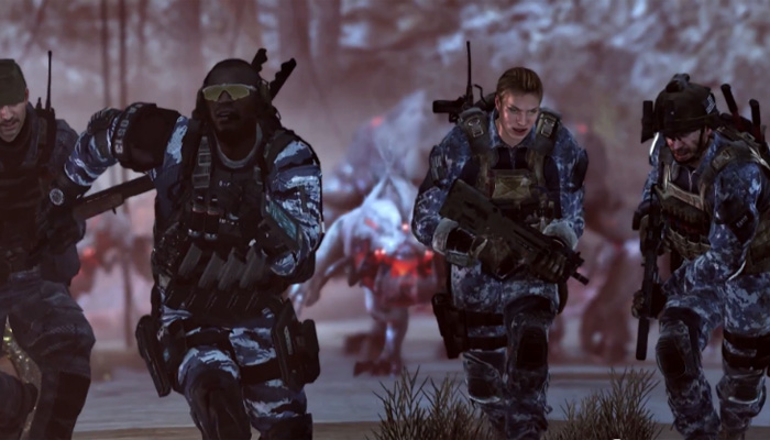 Call Of Duty Ghosts Extinction Relics Guide Military Com