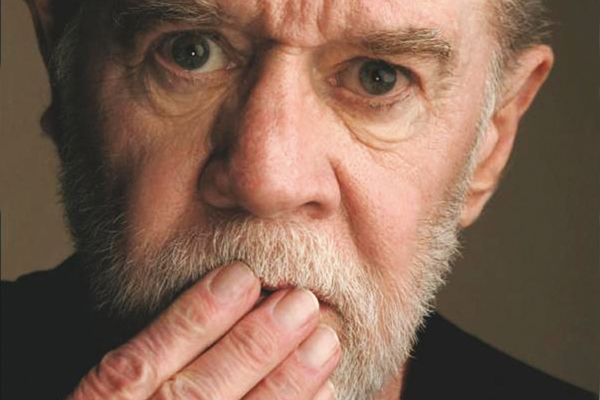 Famous Veteran George Carlin Military Com