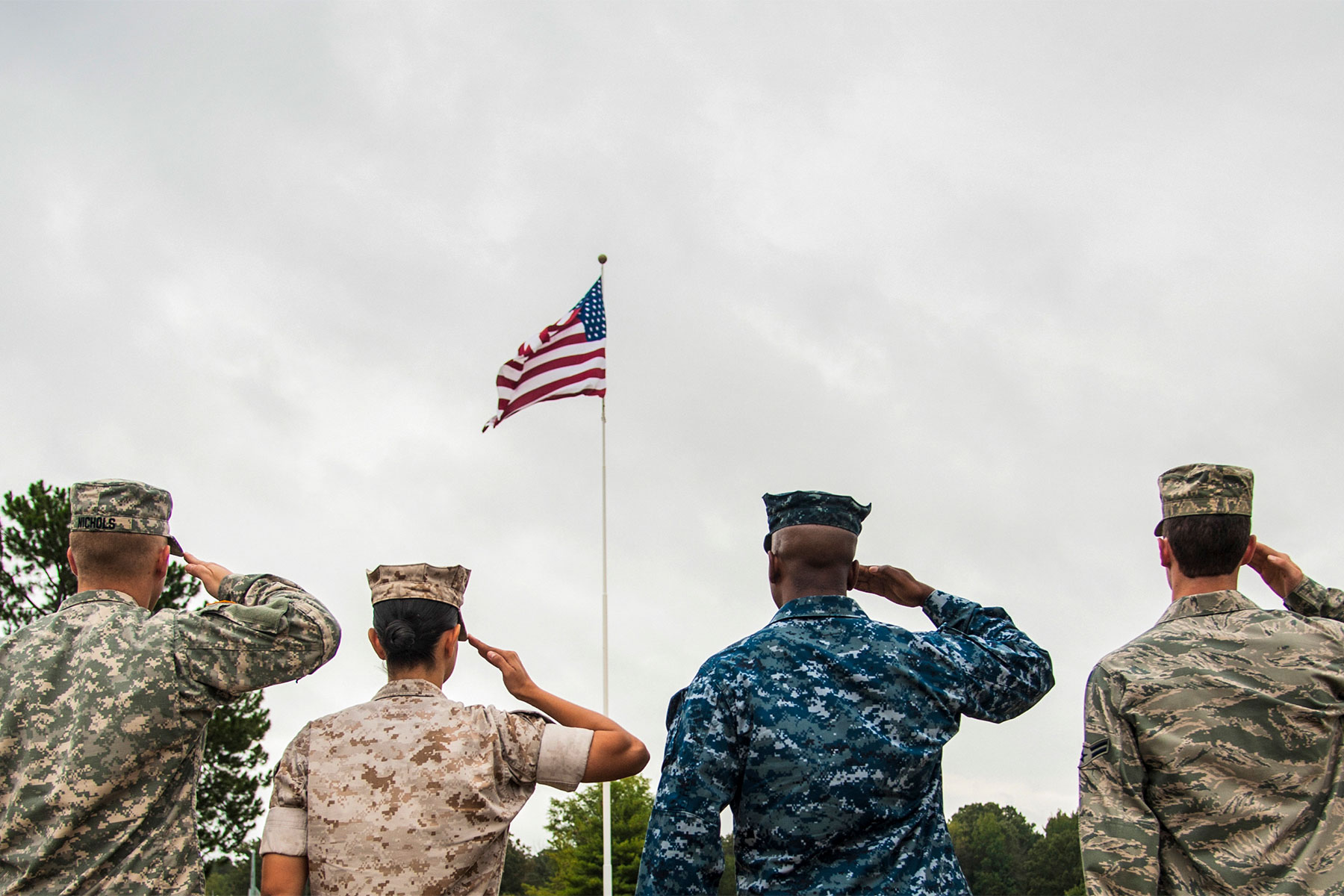 5 Ways To Step Up Memorial Day Remembrance And Tradition