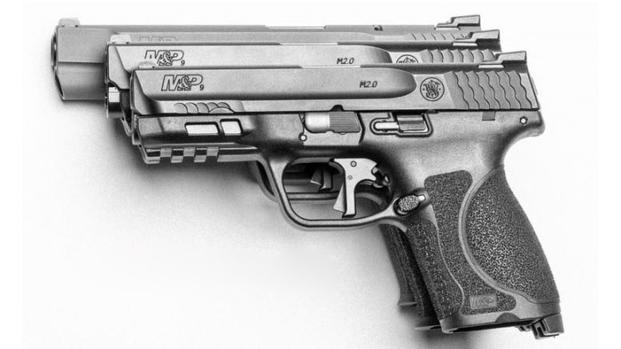 Apex Tactical Specialties Inc. on Monday released a flat-faced forward set trigger kit for Smith & Wesson M&P M2.0 models barely a month after introducing similar technology for the Glock Gen5.