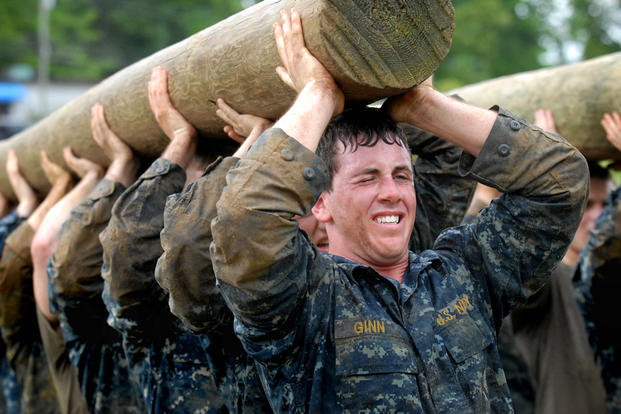 Navy PFT Preparation for OCS Candidate - Ask Stew | Military com
