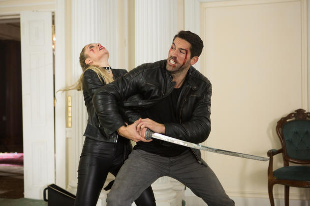 Scott Adkins Talks About Bringing His Dream Project To The