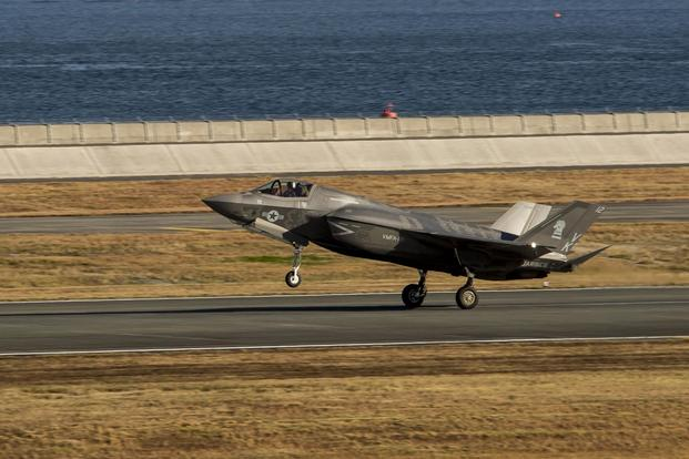 GAO: Bad Communication on F-35 Problems Threatens Future Deployments