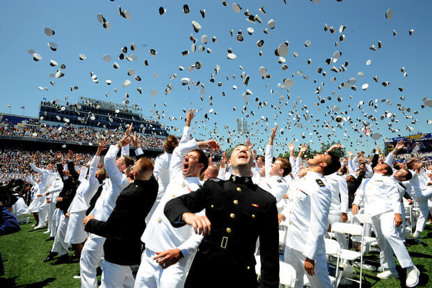 Ask Stew: US Naval Academy From Plebe to BUD/S | Military com