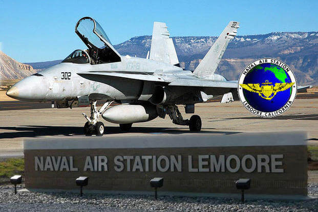Naval Air Station Lemoore