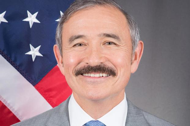Harry Harris, U.S. Ambassador to the Republic of Korea (U.S. Department of State)