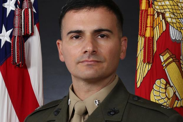 Marine Infantry Leader Fired for Loss of Trust Weeks Before