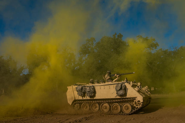 Army Wants Extended Training For Armor Engineers Other Combat Jobs