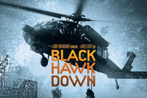 black hawk down news on the 25th anniversary of the battle of mogadishu