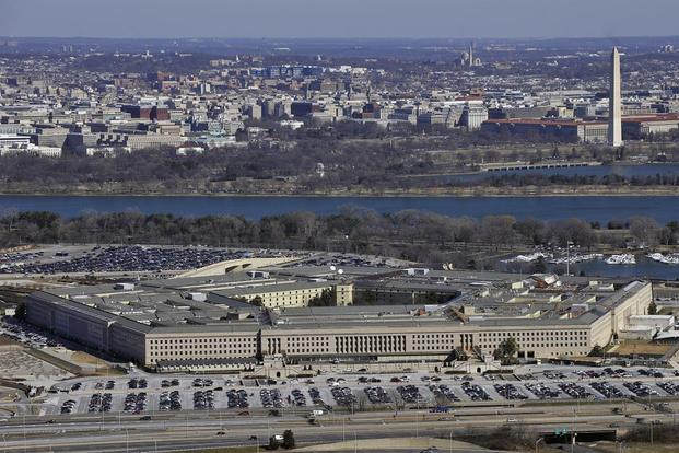 Man Arrested at Arlington National Cemetery After Suspicious Behavior at Pentagon