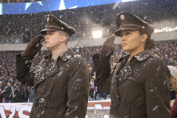 f5d0c04c871 The United States Army is adopting an iconic uniform -- the