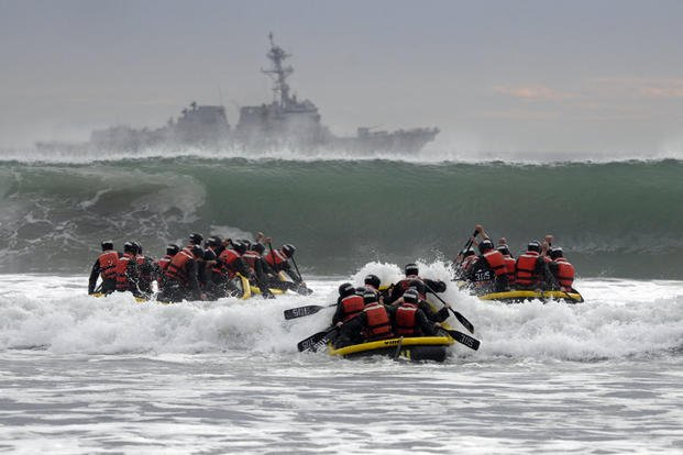 Ask Stew: The Road from USMC to Navy SEAL BUD/S | Military.com