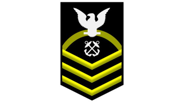 Navy Chief Petty Officer insignia