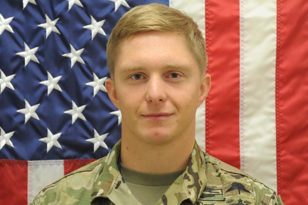 Army Ranger with 8 Combat Deployments Dies in Free-Fall Jump
