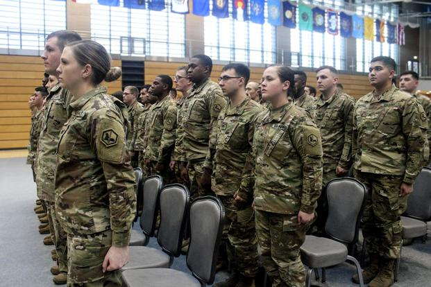 Army S New Promotion System Could Mean Separations For Some