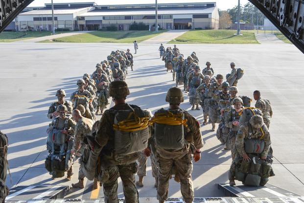 Army Announces Unit Deployments to Afghanistan, Iraq and