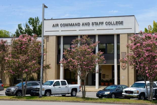 Blog Defence Services Command and Staff College