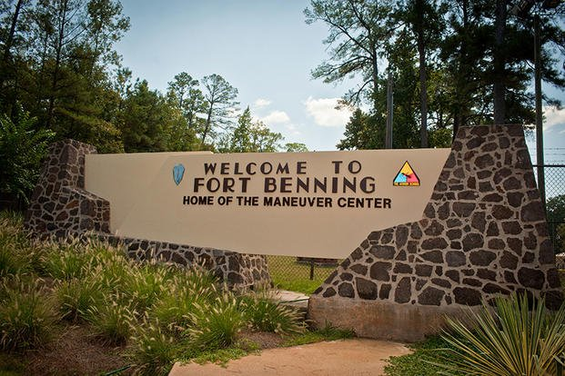 Fort Benning (U.S. Army photo)