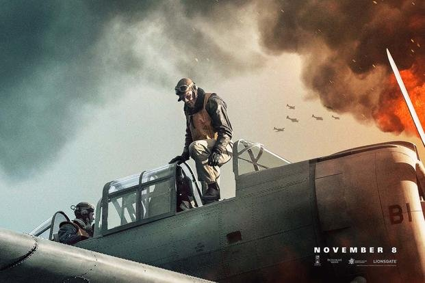 Image result for midway movie 2019