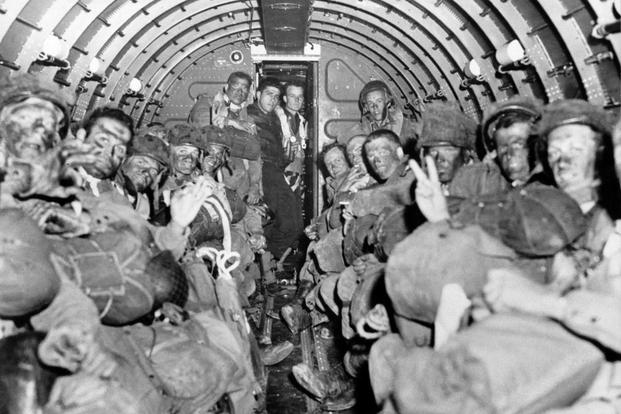 National WWII Museum to Premiere D-Day Documentary 'Seize