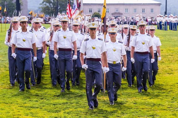 West Point Leadership Workshop Gives Glimpse into Academy