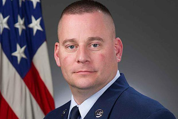 Air Force Leader Who Wrote Essay About Respecting