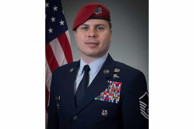 Master Sgt. John Grimesey will receive the Silver Star
