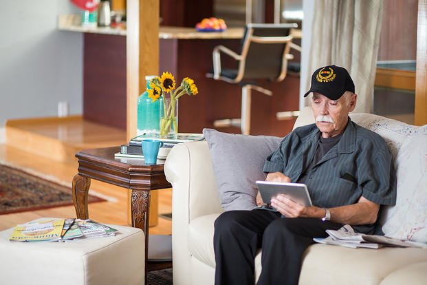 VA improves telehealth services for veterans