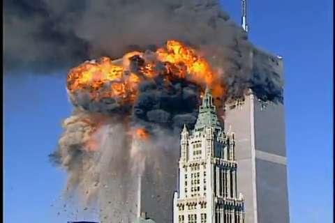 Rare Footage Of 9 11 Wtc Attack Military Com