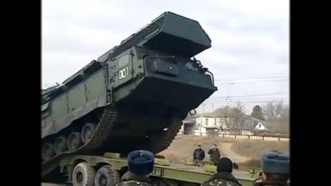 Military.com Top 10: Russian Military Fails   Military.com