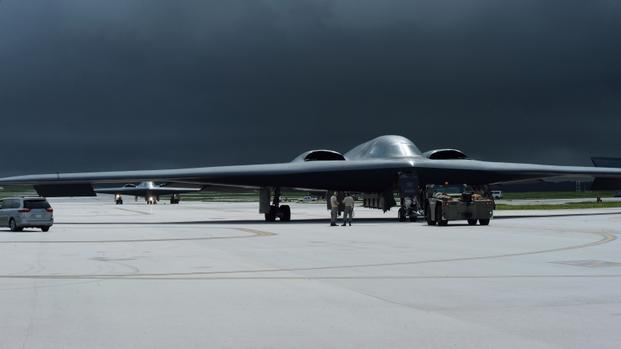 B-2 Bomber to Receive New Ejection Seats, Other Upgrades