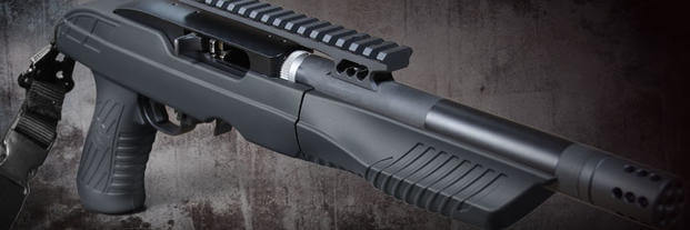Adaptive Tacticals New Takedown Stock For Ruger 1022 Militarycom