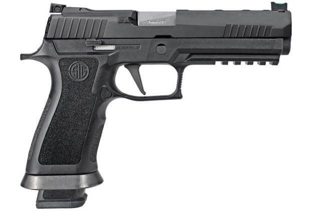 Sig Sauer Releases Instructions for Voluntary P320 Upgrades