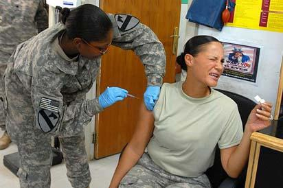 Defense Health Agency Aims To Expand On Base Care