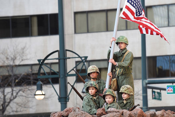 Veterans Day 2020 Parades Events And More Military Com