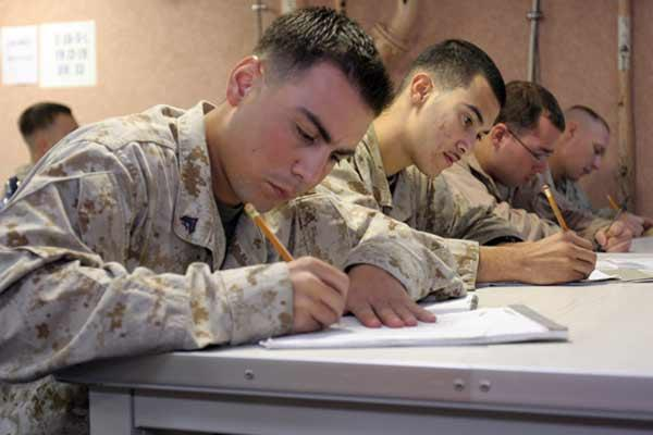 ASVAB Test Explained | Military com