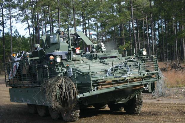 army plans new convoy training mission across europe militarycom