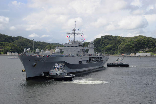 Officer Career Sea Pay Military