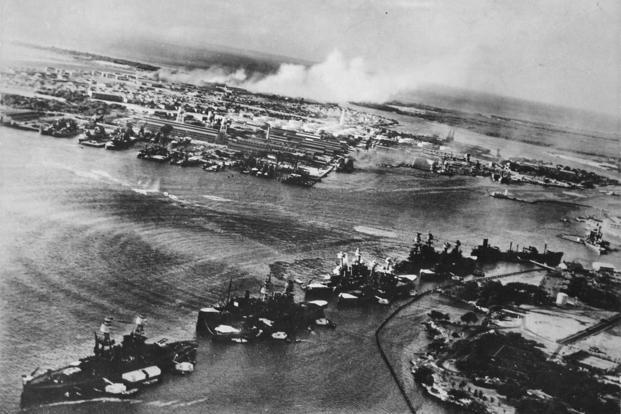 why did japan stop at pearl harbor