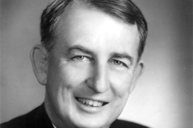 Congressman Sam M. Gibbons
