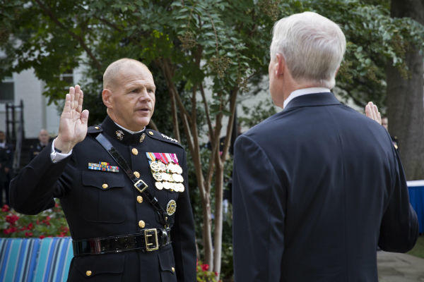 birthday message from commandant of the marine corps
