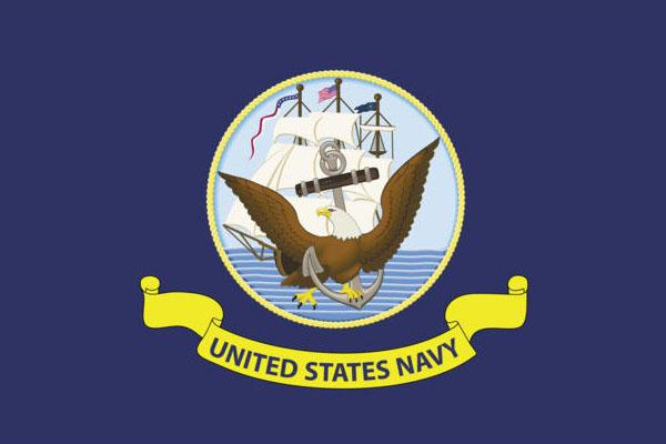 Origins Of The Navy Flag Military