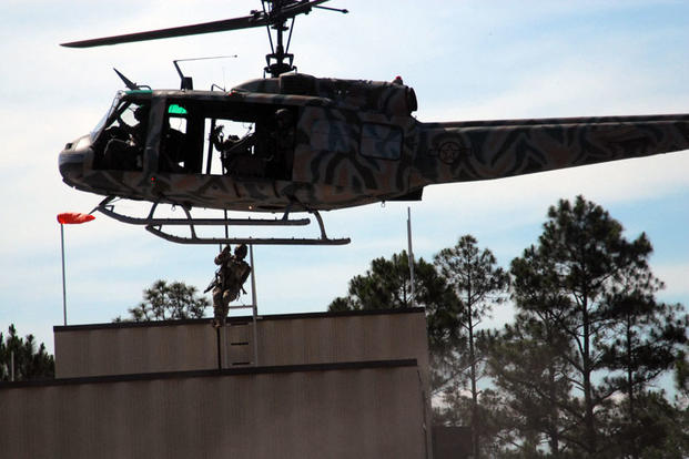 air force special tactics  missions and history