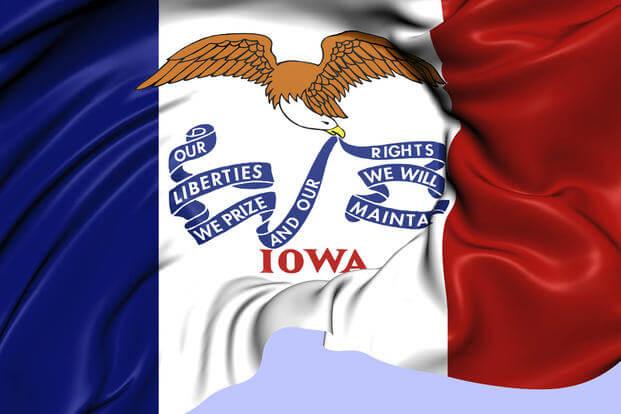 Iowa State Veteran Benefits | Military com