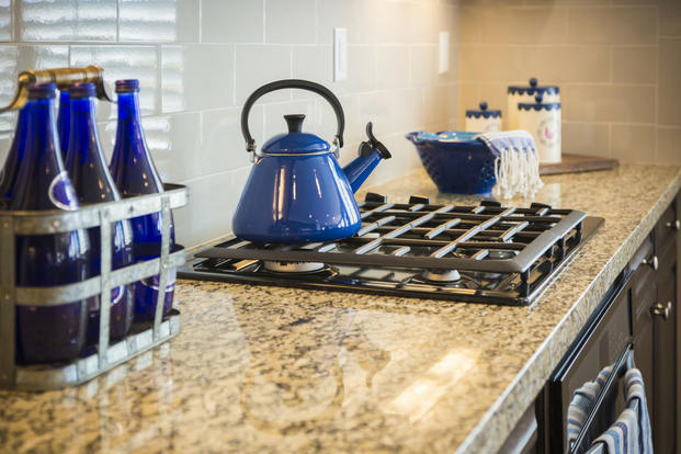 Beau Kitchen Counter