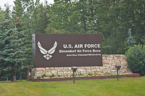 Joint Base Elmendorf-Richardson