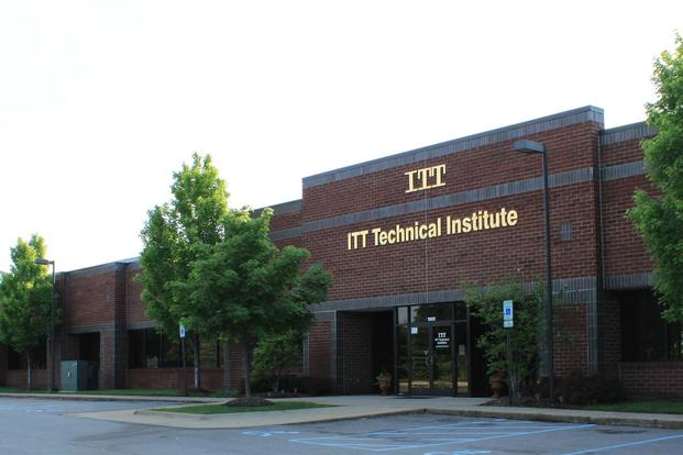 ITT Technical Institute Canton, Michigan campus (Dwight Burdette via Wikipedia)