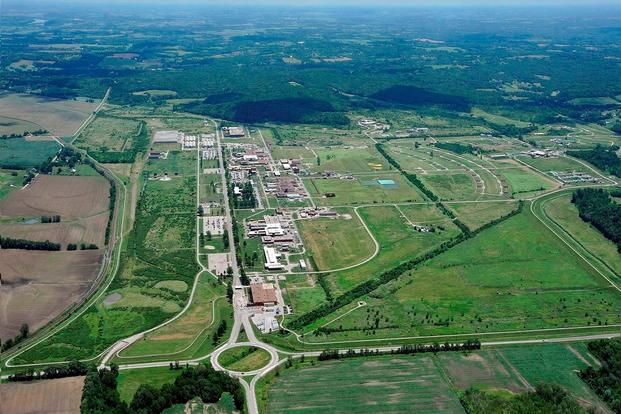 Lake City Army Ammunition Plant (Army Photo)