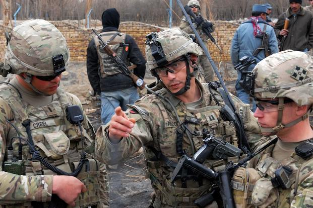Upcoming U S  Troop Deployment Could Be Last for Afghanistan