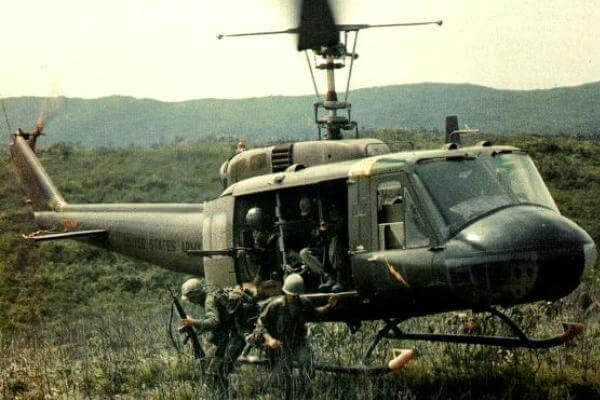 Senate Backs Mohs For Two Vietnam Soldiers Military Com